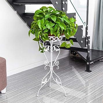 giplar tagre fleurs support de pot de fleurs pour plantes intrieur balcon 75cm