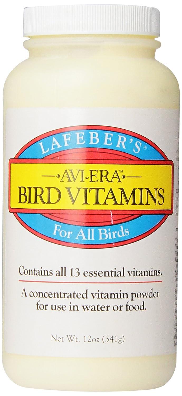 Lafeber Bird Vitamins Lafeber Company 41054830205