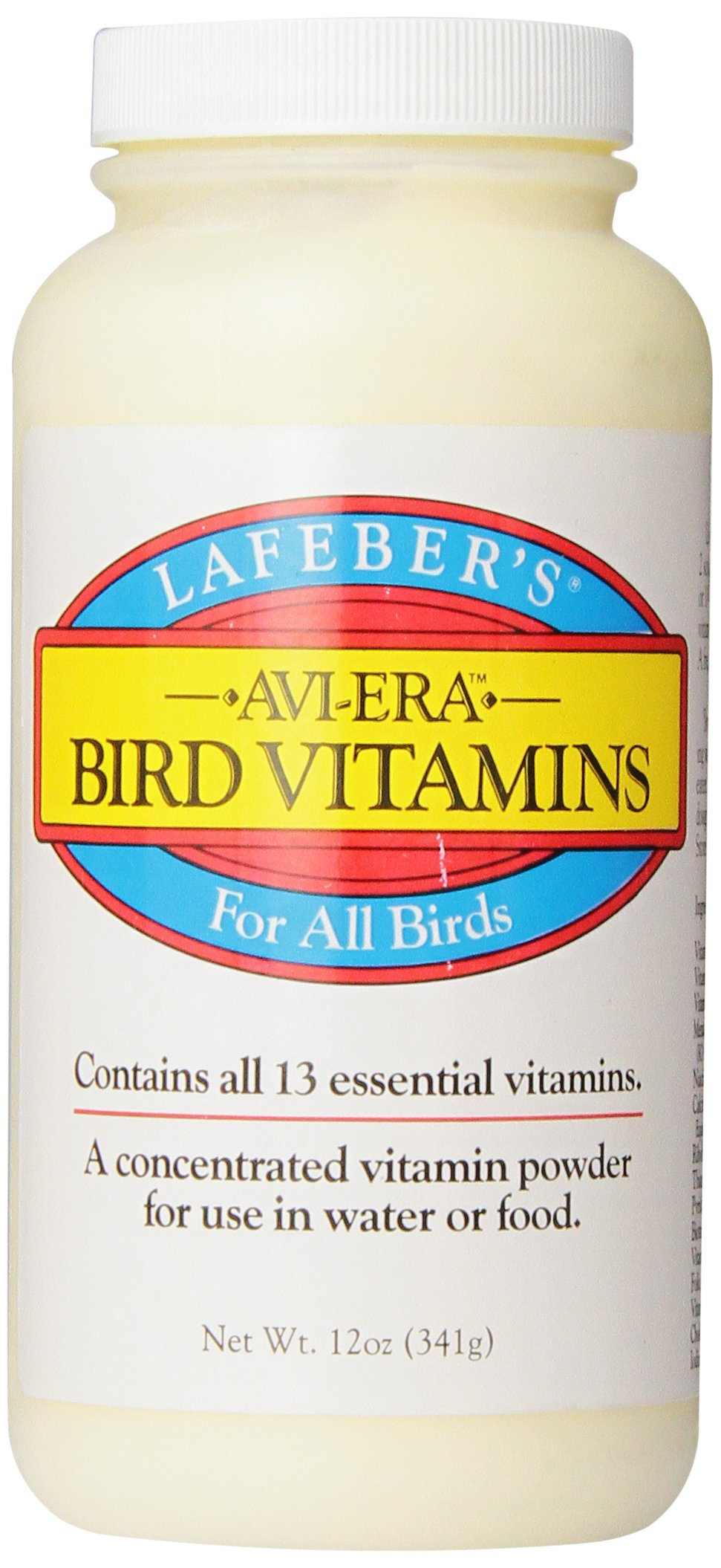 Lafeber Bird Vitamins by Lafeber