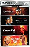 Karate Kid - Quadrilogia [Import anglais]
