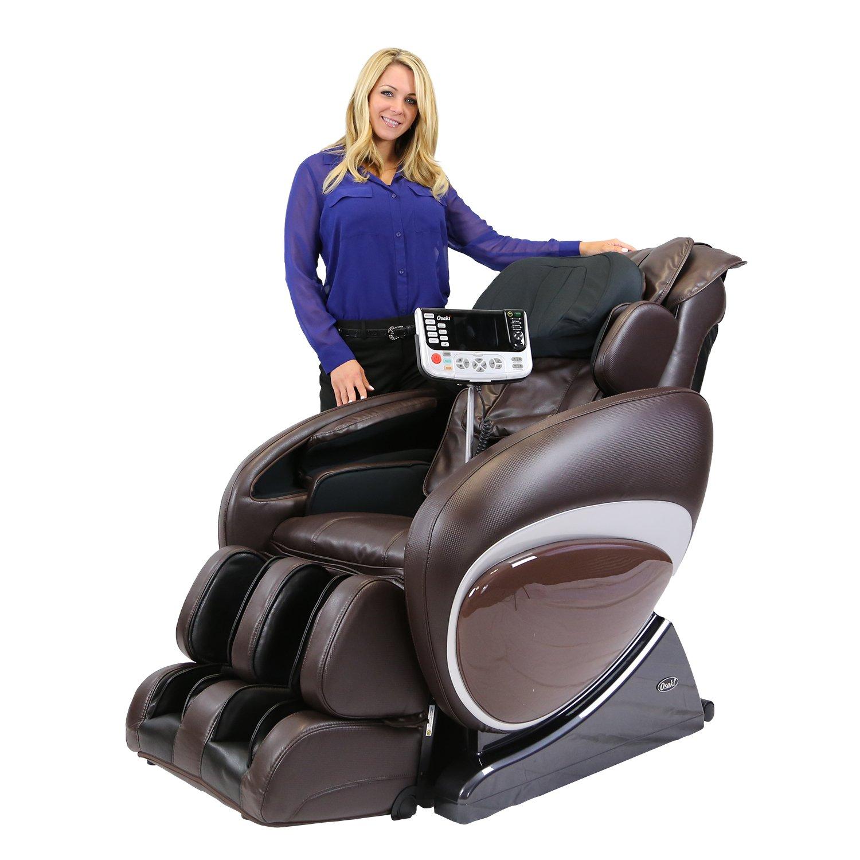 Amazon Osaki OS4000TA Model OS 4000T Zero Gravity Massage