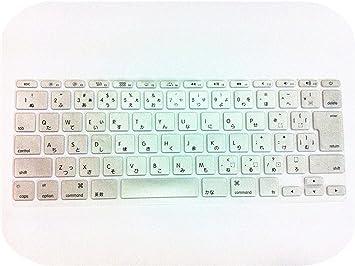 Protección Teclado Teclado para MacBook Air de 11