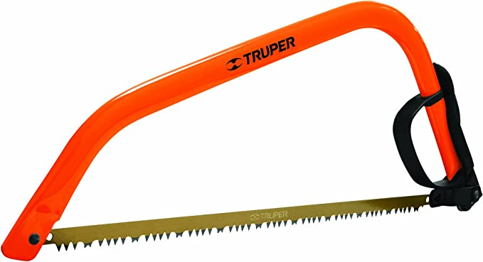 Truper 30255 Steel Handle Bow Saw - Best Value For Money