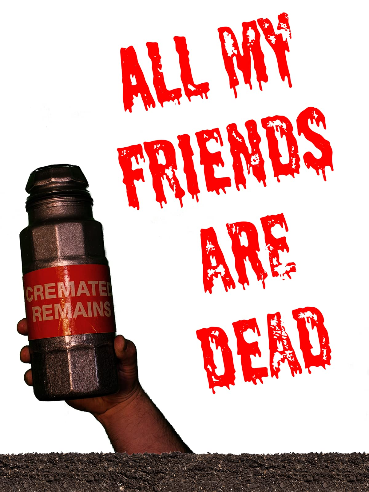 All My Friends Are Dead on Amazon Prime Video UK