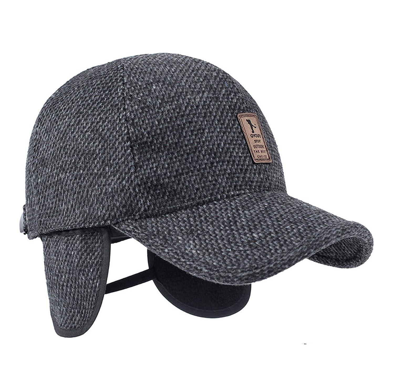 MRACSIY Gorra de Beisbol, Sombreros de Deporte de la para la Gorra de Viaje de los Hombres y de Las Mujeres Conveniente para la…