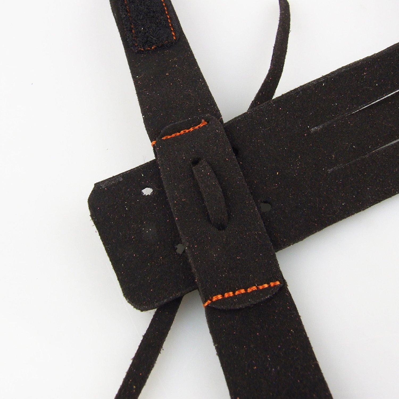 1 pz 3 Dita Design Tiro Arco Freccia Proteggere Guanto Dito Protettore per Tiro con LArco Tiro Formazione Caccia Vococal