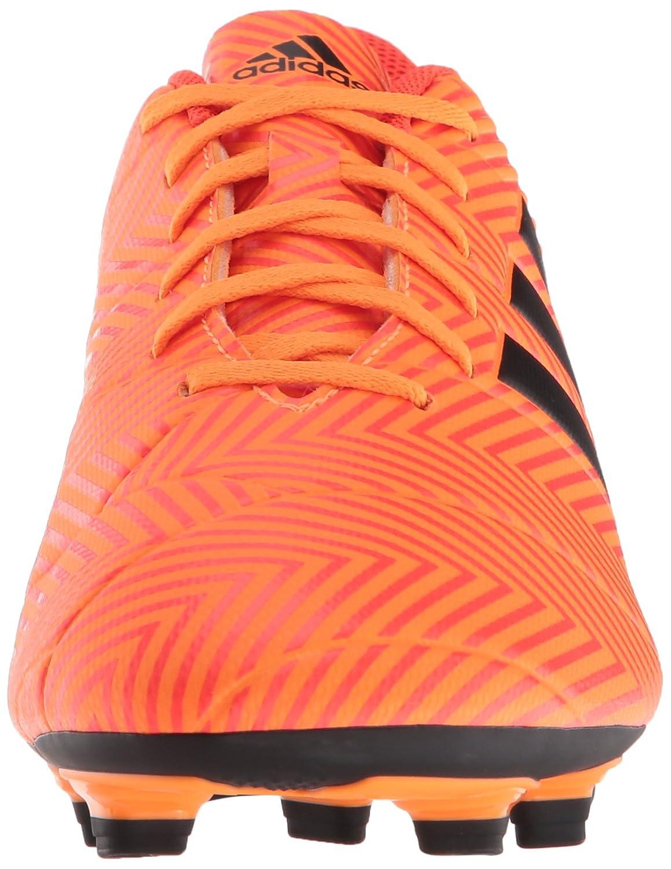 dcfb06f3d adidas Mens Nemeziz 18.4 Firm Ground Soccer Shoe - novascotia4h.ca