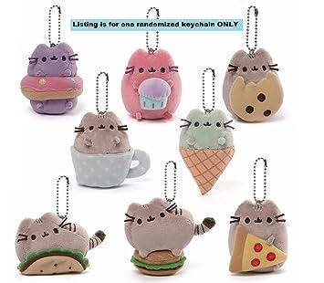 Pusheen sorpresa serie uno Snack Time Mini de gato de ...