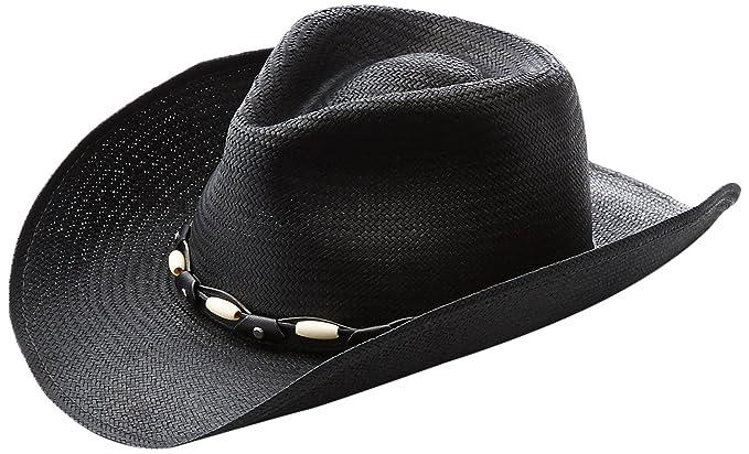 Bailey Western Men s Gallup Western Cowboy Hat at Amazon Men s Clothing  store  5d46c50e0d74