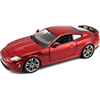Bburago - Plus Jaguar XKR-S, escala 1:24, colores