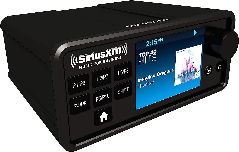 SiriusXM GDI-SXBR2 Music for Business Internet Radio
