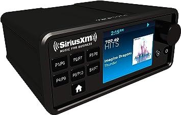 Amazon Com Siriusxm Gdi Sxbr2 Music For Business Internet Radio Electronics