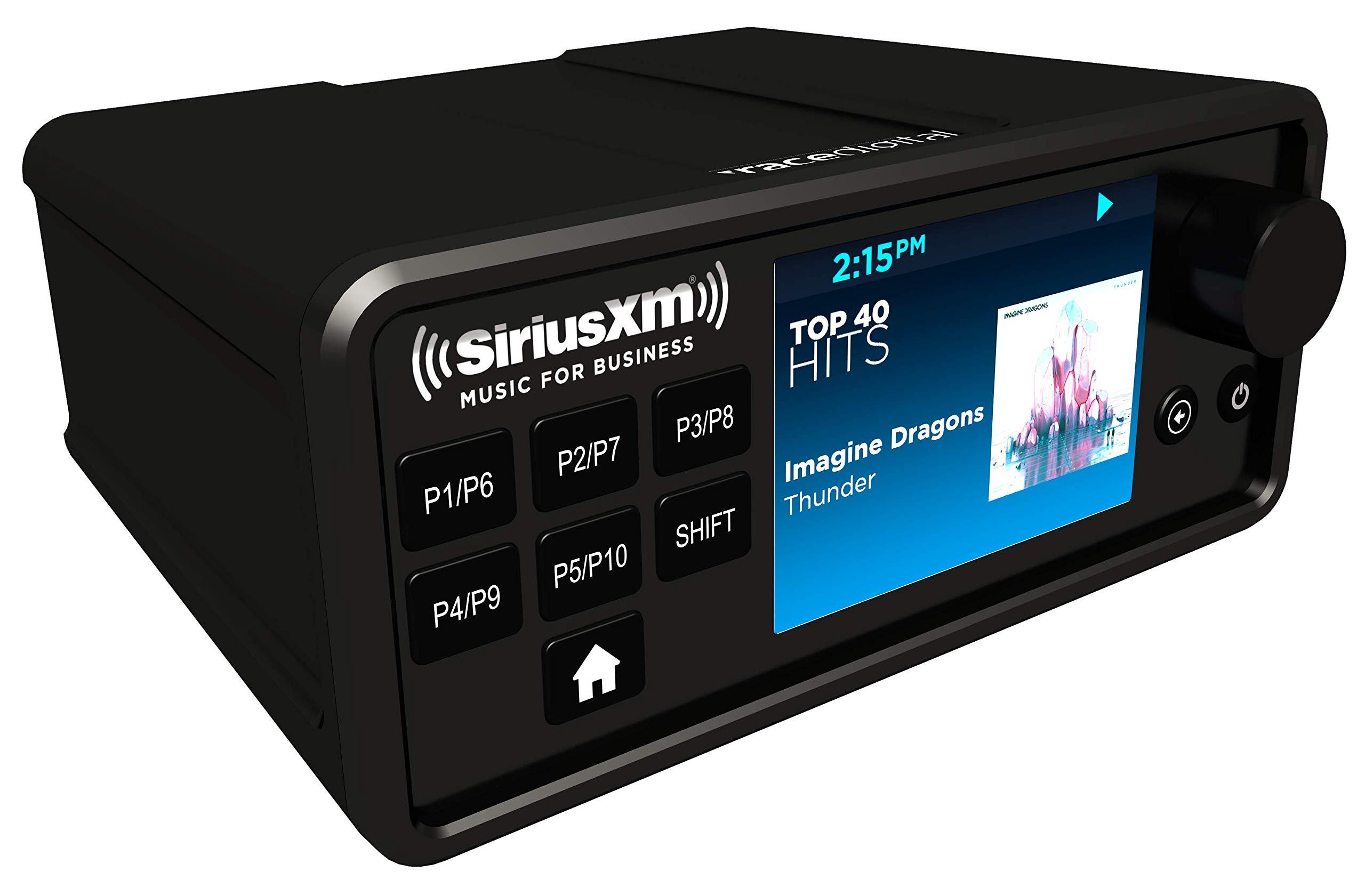 SiriusXM GDI-SXBR2 Music for Business Internet Radio by SiriusXM