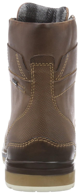 FRETZ men Cooper, Herren Chukka Boots, Braun (82 cavallo), 40 EU   Amazon.de  Schuhe   Handtaschen de0048565a