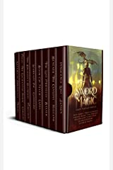 Sword & Magic: Eight Fantasy Novels Kindle Edition