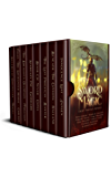Sword & Magic: Eight Fantasy Novels