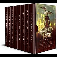 Sword & Magic: Eight Fantasy Novels (English Edition)