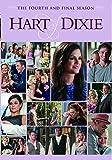 Hart of Dixie: The Complete Fourth Season (The Final Season) [DVD]