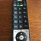 Telefunken XU50D401 127 cm (50 Zoll) Fernseher (4K Ultra