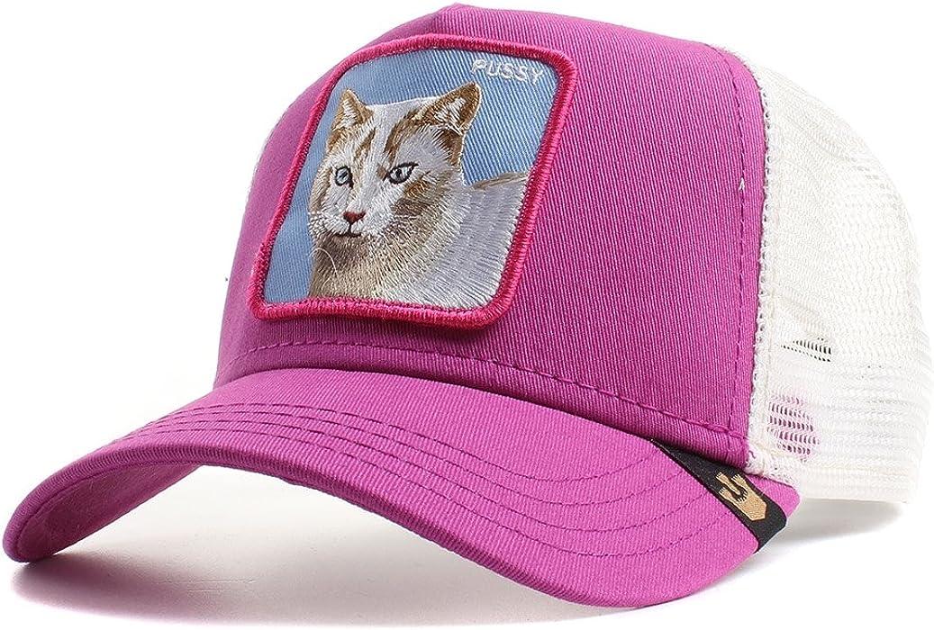 Gorra de béisbol - para Hombre Rosa Talla única