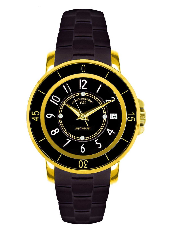 AndrÉ Belfort Damen-Armbanduhr Aphrodite Gold 410054