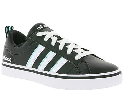 adidas Neo Vs Pace W Schuhe Damen Sneaker Turnschuhe Schwarz B74282 ...