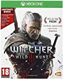 The Witcher III: The Wild Hunt - Day-One Edition - Xbox One