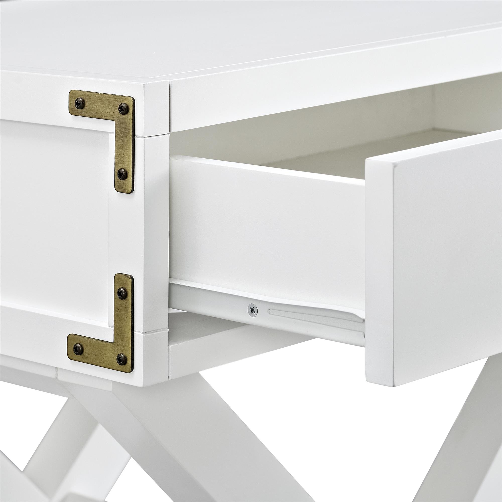 Baby Relax Miles Nightstand, White by Baby Relax (Image #3)