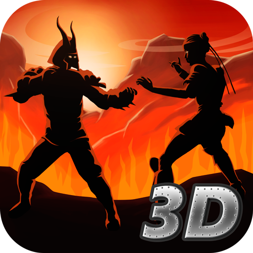 Shadow Fighting Battle 3D - 2: Amazon.es: Appstore para Android