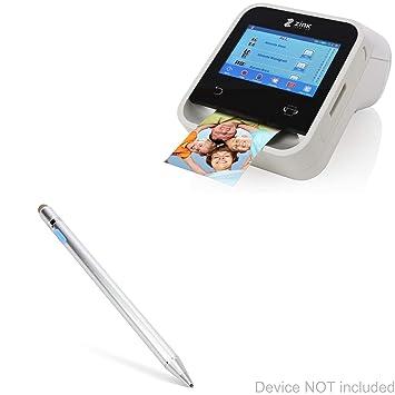 Zink - Lápiz capacitivo inalámbrico para pantalla táctil ...
