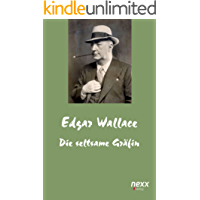 Die seltsame Gräfin (Edgar Wallace Reihe 27)