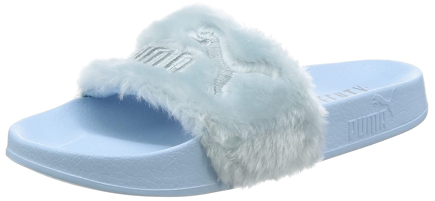 buy online c459f c32f5 Puma Women's Fur Slide WNS Sneakers