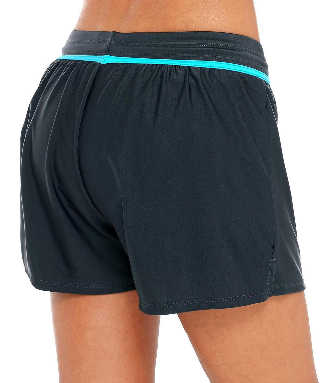 BeautyIn Womens Swimming Shorts