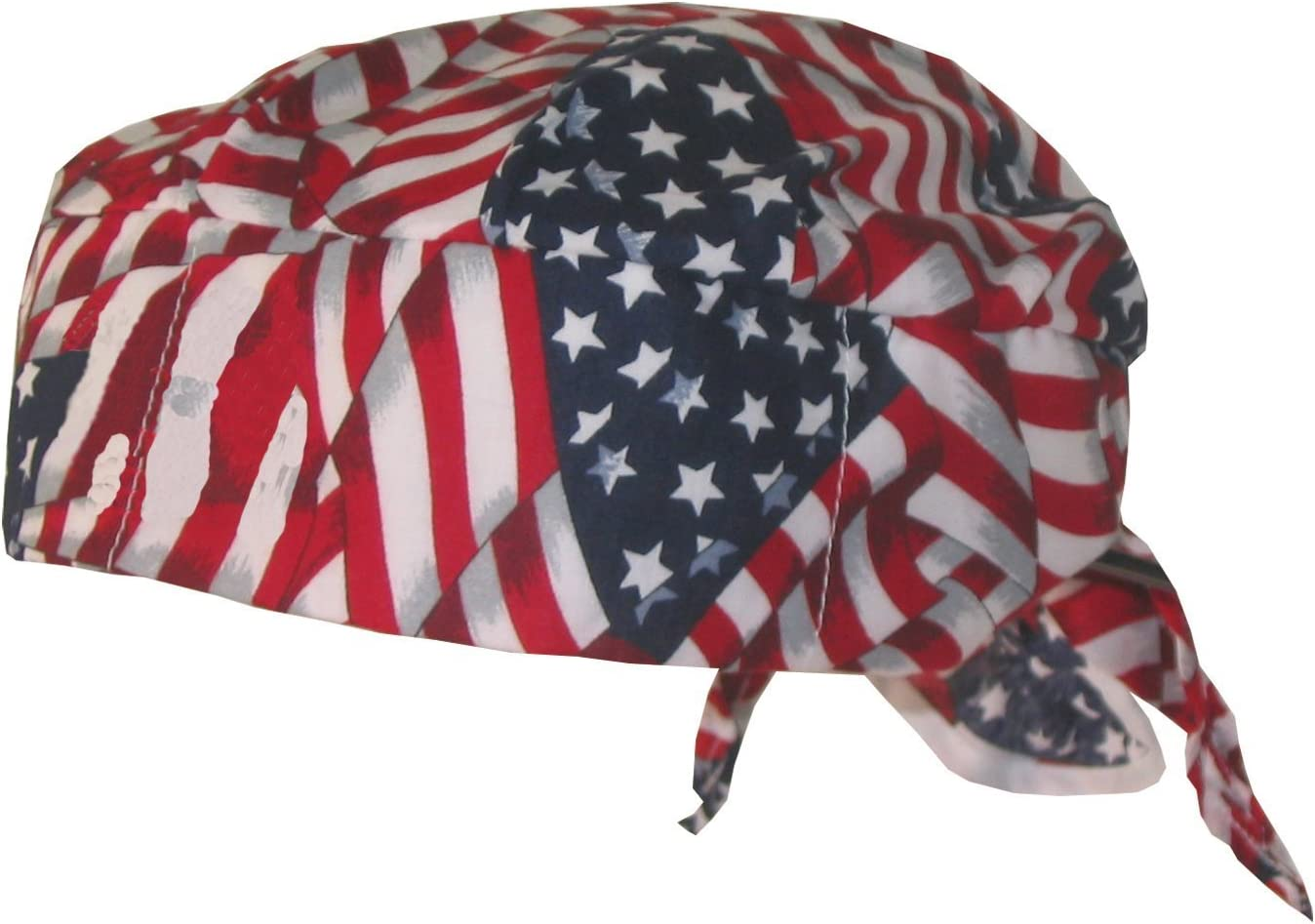 Tools & Harware HyperKewl 6536-USA Evaporative Cooling Skull Cap, Model: 6536-USA