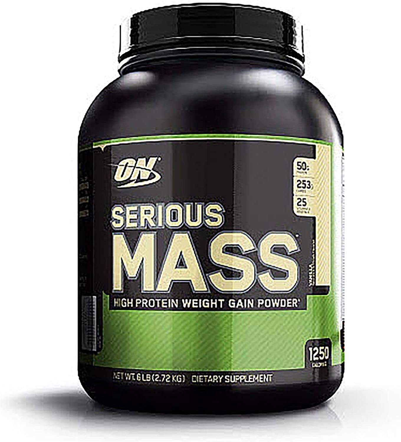 what is the best weight gainer for skinny guys