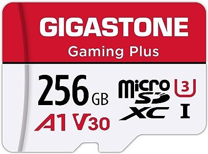 Gigatone 256gb Mirco Sd Speicherkarte Gaming Plus Computer Zubehör