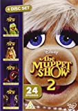 The Muppet Show - Season 2 [Import anglais]