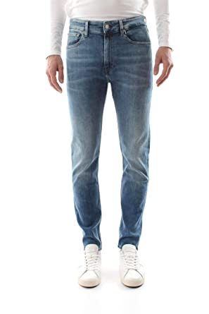 Homme Jeans Klein Calvin Skinny J30j311693 Ckj 016 ZaUq45Ywq