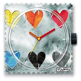 S.T.A.M.P.S. 1111068 - Reloj
