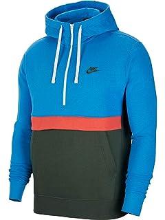 Nike Herren Sweatshirt Air Pivot V3 SS Hoody: