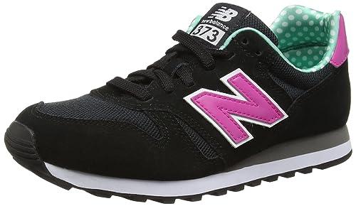 New Balance WL373 Lifestyle - Zapatillas de Deporte para Mujer: Amazon.es: Zapatos y complementos