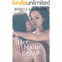 Her Maine Risk (A Pine Cove Novel Book 3)