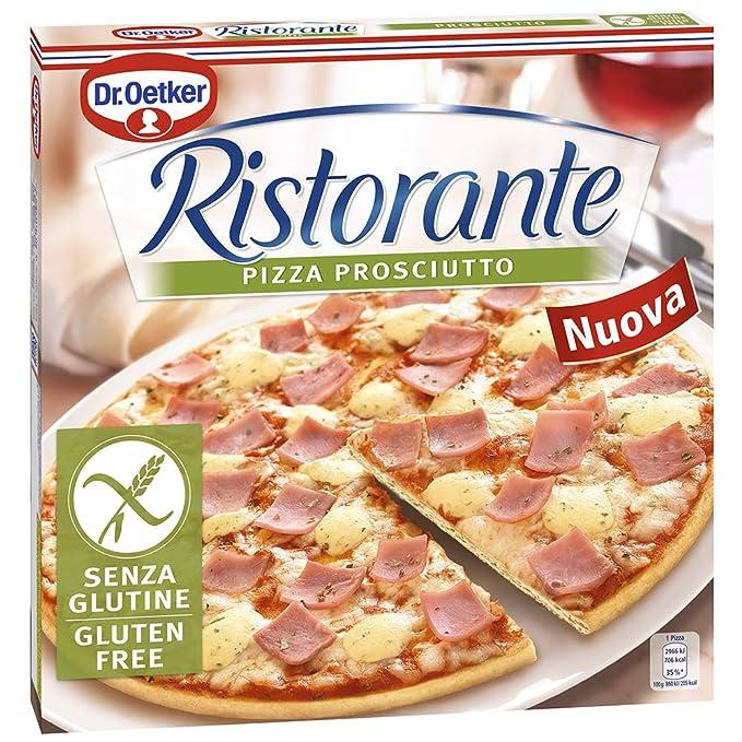 Ristorante Prosciutto Sin Gluten ¡Nueva!: Amazon.es ...