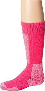 product image for Thorlos Snow (Toddler/Little Kids/Big Kids) Schuss Pink MD (13.5 Little Kid - 4 Big Kid Shoe)