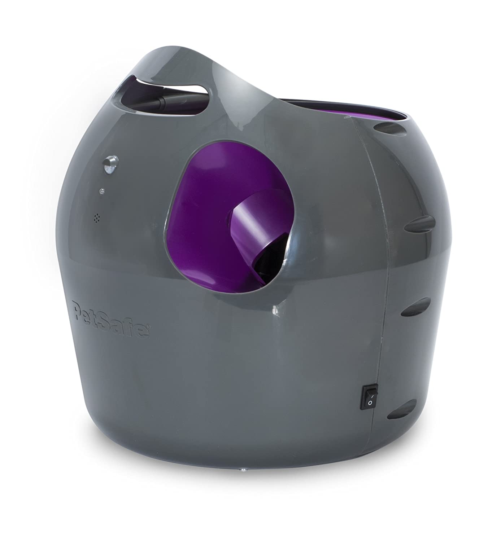 PetSafe PTY19-15850 Automatischer Ballwerfer