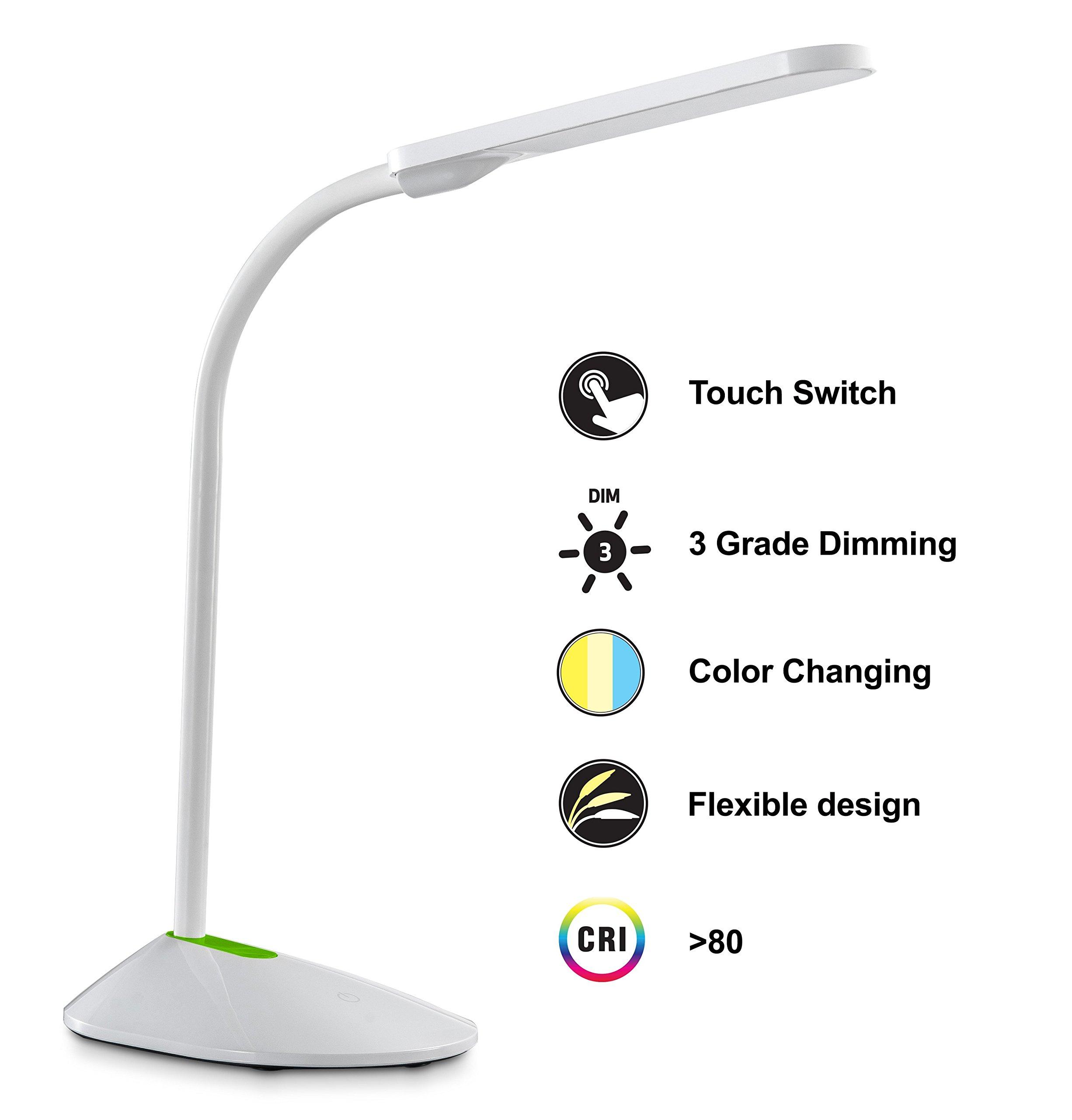 Wipro Garnet Lamp