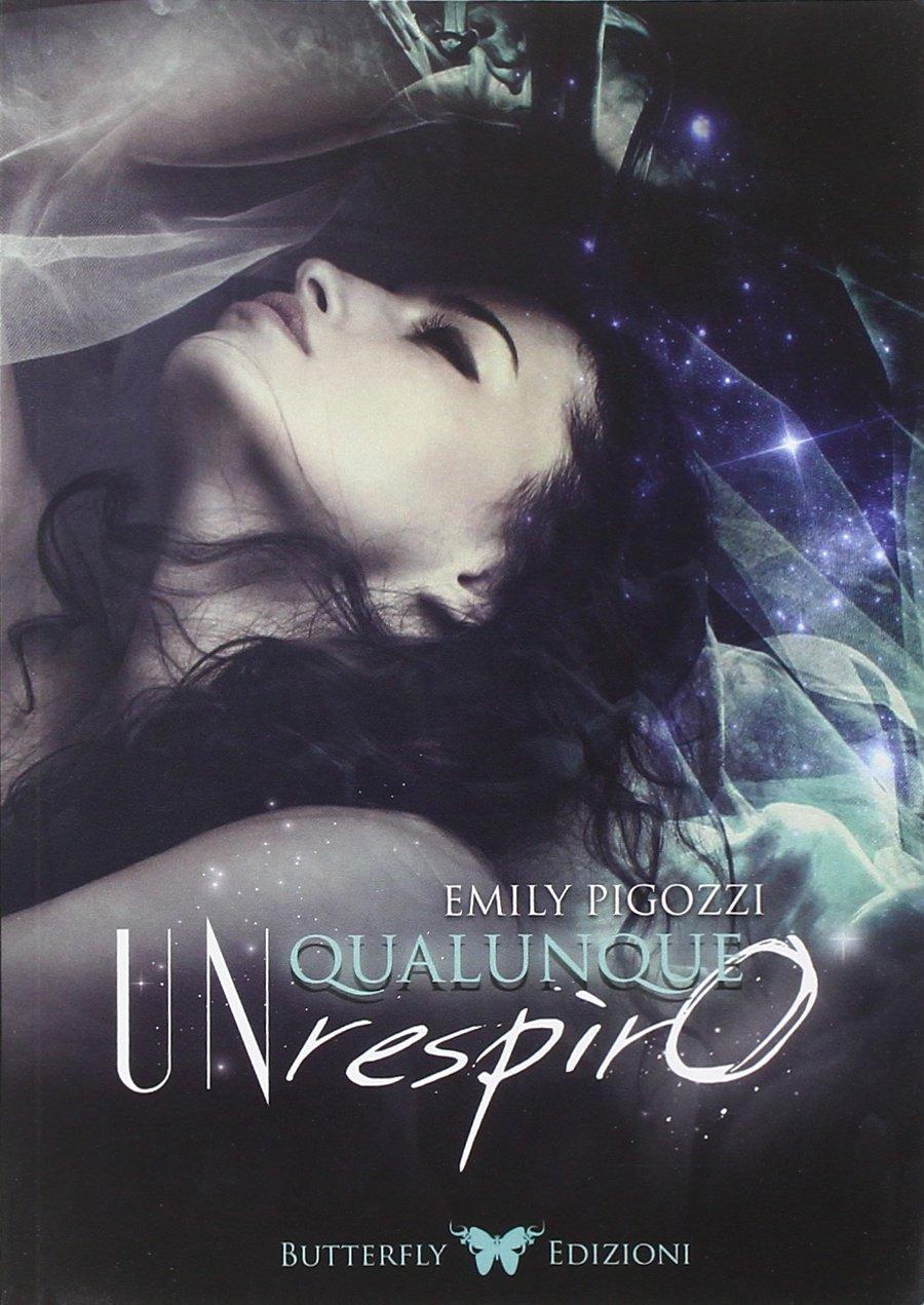 Amazon.it: Un qualunque respiro - Pigozzi, Emily, Violet Nightfall ...