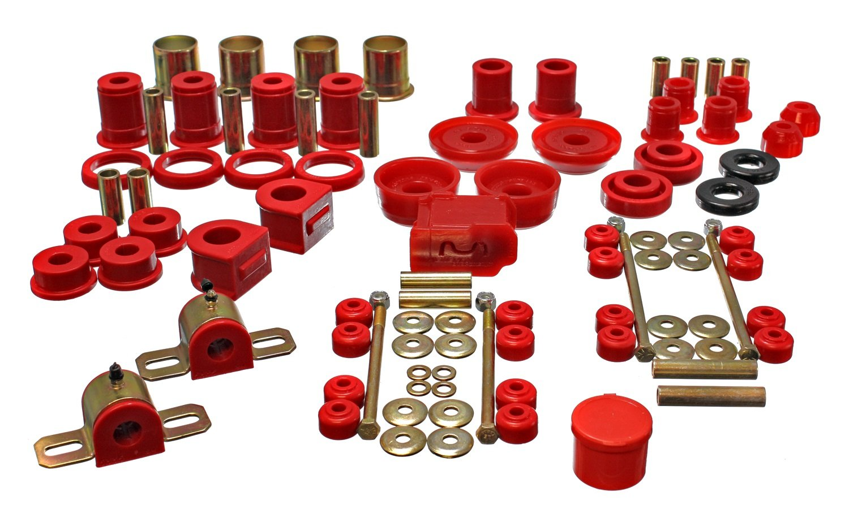 Energy Suspension 3.18130R Master Set for Camaro