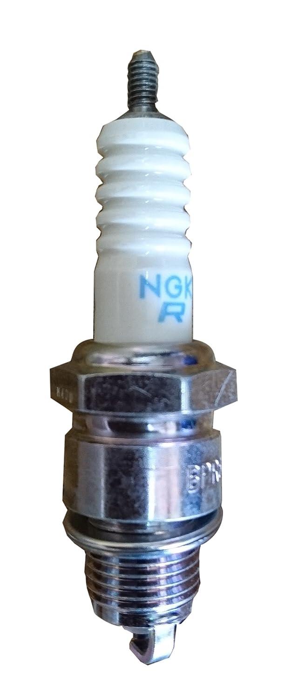 NGK (5129) DPR7EA-9 Standard Spark Plug, Pack of 1 130140