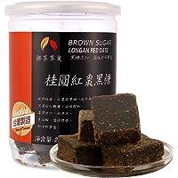 御茶茶业桂圆红枣黑糖260g 甜而不腻